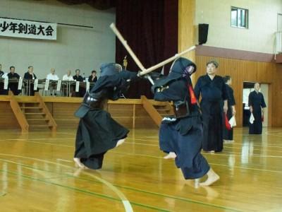 姉妹都市剣道大会