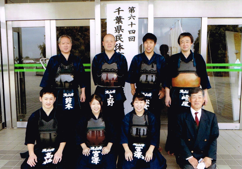 県民大会代表選手
