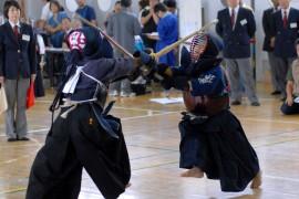 江戸川台支部創立46周年記念大会にて