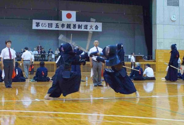 五市剣道大会6