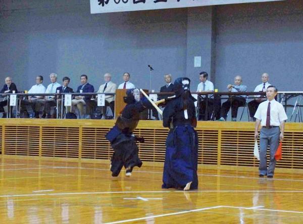 五市剣道大会2