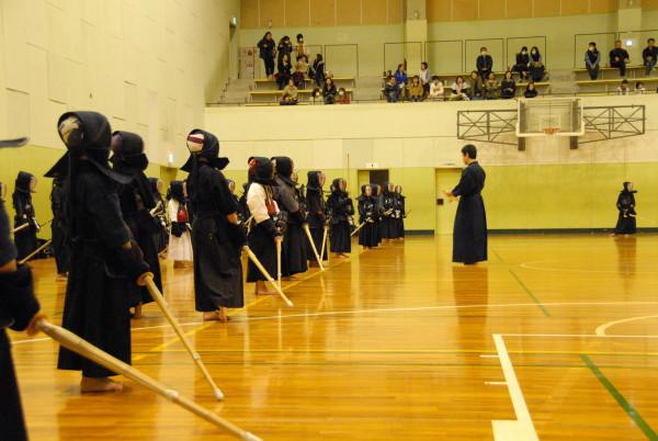 H28 小学生合同稽古会4
