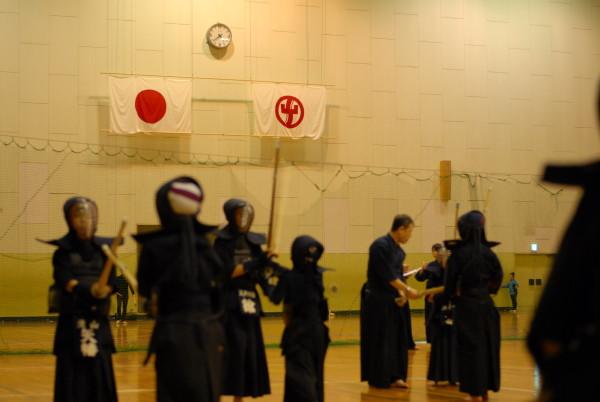 H28 小学生合同稽古会3