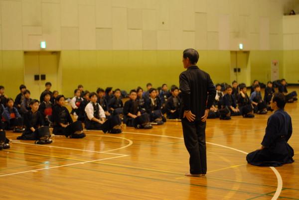 H28 小学生合同稽古会2