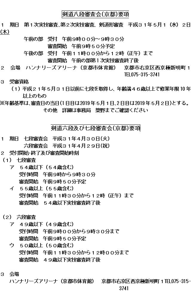 6.7.8段審査会-京都